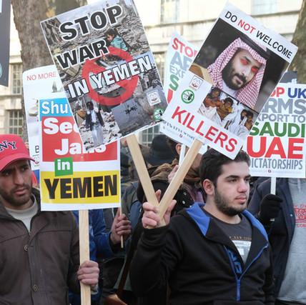 Biden's Role in the Future of Yemen