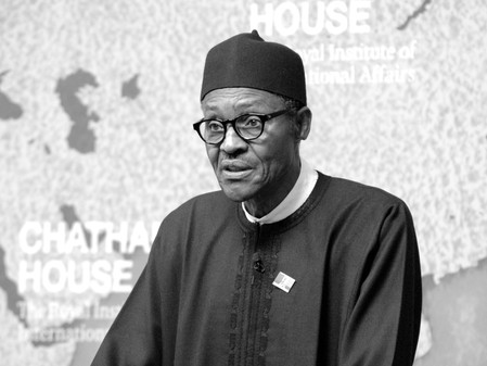 Nigeria's 2019 Presidential Election: Corruption and Continuity