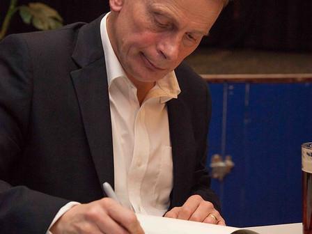 'Ruling Britannia'- An Ever Relevant Read