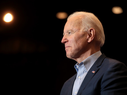If Joe Biden wins the Democratic candidacy, Donald Trump will win the presidency