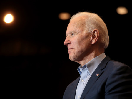 If Joe Biden wins the Democratic candidacy, Donald Trump will win the presidency