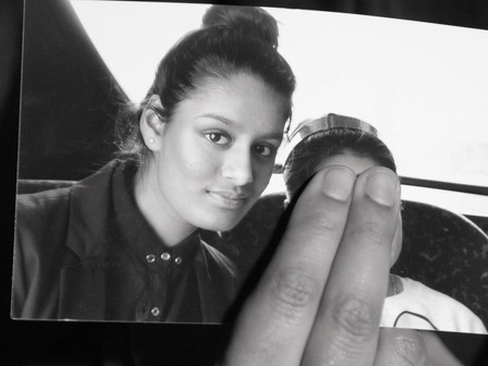 Shamima Begum: The Unrepentant Teenager Who Wants It All