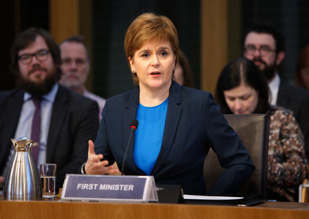 The SNP have no mandate for a second independence referendum