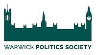 Warwick Politics Society Logo February 2