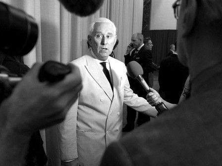 Roger Stone: The Latest Victim of the Mueller Probe