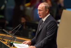Putin's referendum - President for life?