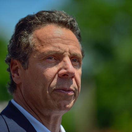 New York Governor Cuomo resigns over sexual harassment scandal