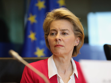 How the EU can be a role model for a post-covid world