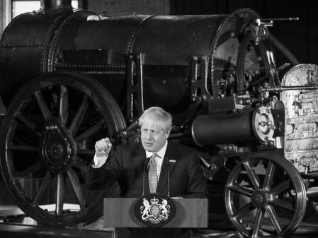 FOR & AGAINST: Boris Johnson