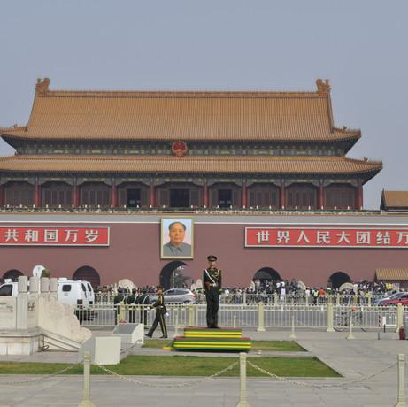 Decoding China's Wolf Warrior Diplomacy