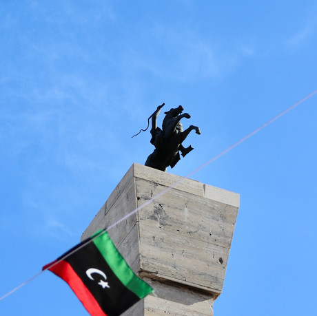Putting peace first? Libya's ceasefire