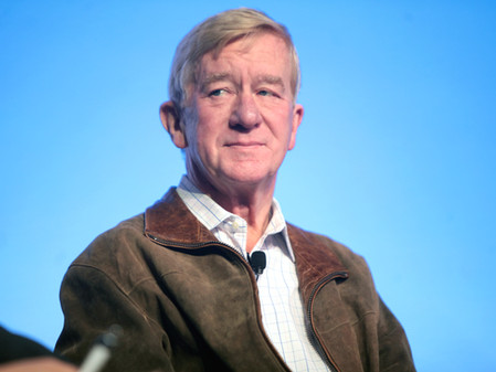 Bill Weld - Returning the Republicans to the centre?