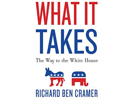 'What It Takes' is fascinating and still relevant today