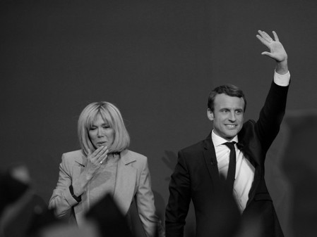 Macron's marriage of convenience is already unpopular in France: Why would Britain be any differ