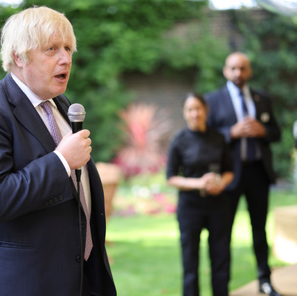 Boris Johnson's Lies: What Happened to the Truth?
