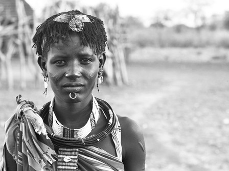 A crisis: gendered violence in South Sudan