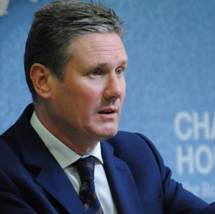 Has Keir Starmer made Labour serious about winning again?