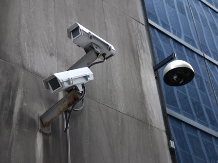 The inequalities of state surveillance: Everywhere, anywhere