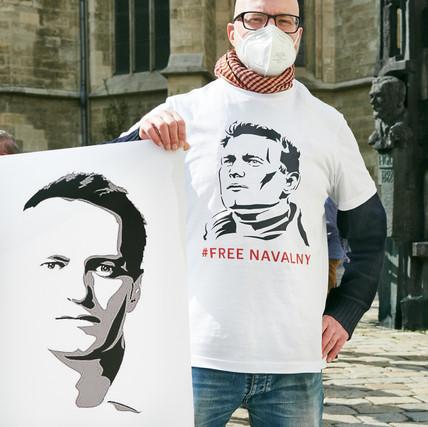 PROFILE: Alexei Navalny