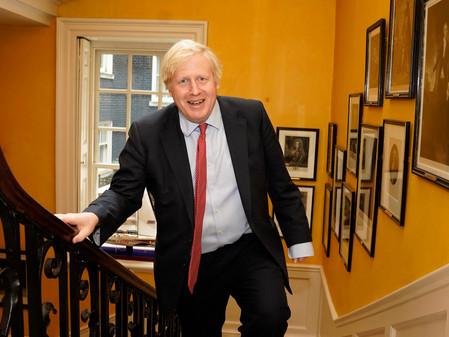 Boris' Lurking Future