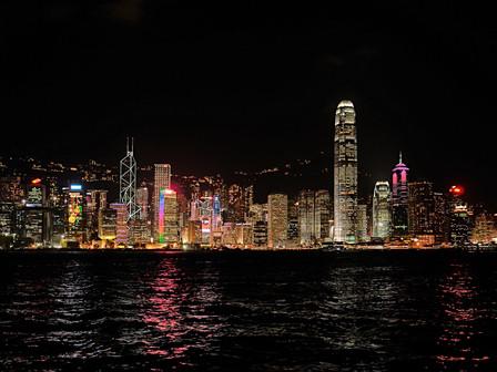 Hong Kong and China: Could this be a turning point?