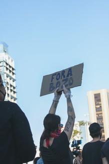 Brazil: a deadly virus and an even deadlier President