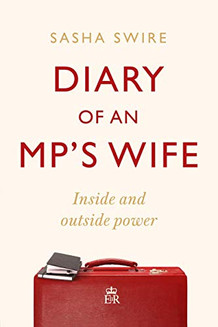 'The Diary of an MP's Wife' is a wide, if not deep, glance into British politics
