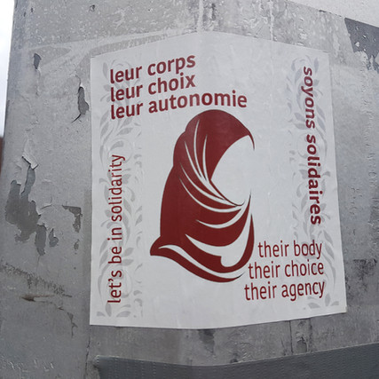France's Continued Attack on its Muslim Citizens