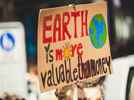 Will 2021 be the year of the climate?