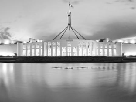 Political Turmoil Leaves Australia Floundering