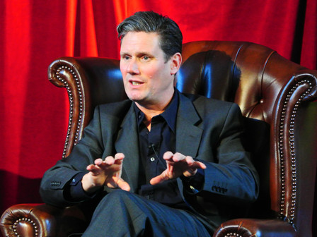 Sir Keir Starmer's challenging time ahead