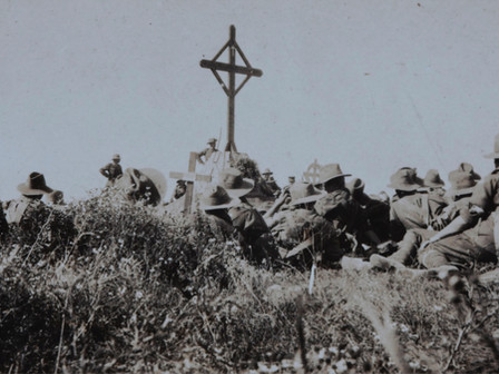 World War II is not comparable to fighting the coronavirus