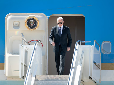 Has the Delta Variant surge posed a threat to Biden's recovery agenda for America?
