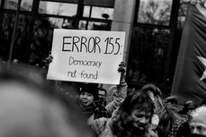 Covid-19: A Grave Threat to Democracy?