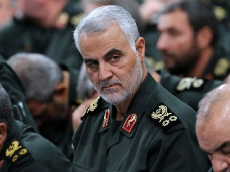 Why I'm choosing solidarity with Soleimani's victims, instead of my comrades