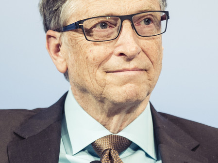 For and Against: The Existence of Billionaires