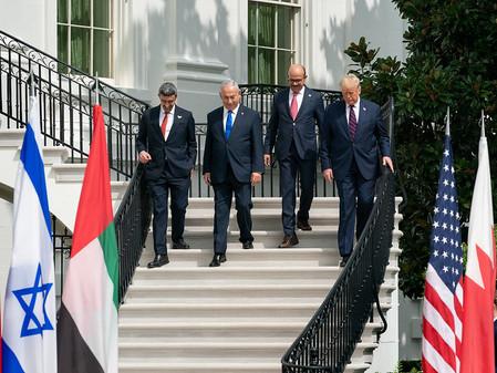Bahrain has normalised relations with Israel. Is Saudi Arabia next?