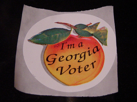 It's all to play for in Georgia's Senate elections