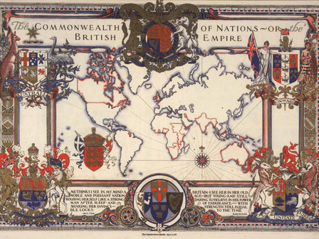 The Untold Role of the British Empire in WWII