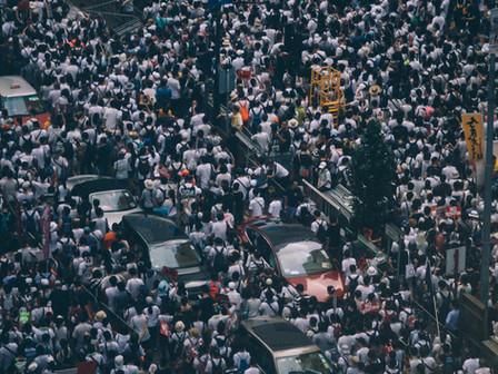 Need to know: Hong Kong protests