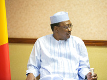 Chad: Political Insecurity and Instability Threaten the Nation