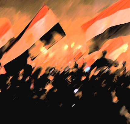 The Arab Spring – 10 Years On by Ali Al-Enazi
