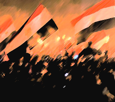 The Arab Spring – 10 Years On by Ali Al-Enazi