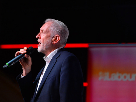 History Will Judge Jeremy Corbyn as a Complete Failure