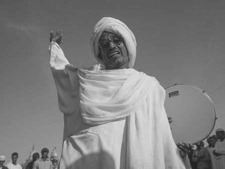 Hemeti: Sudan's Genocidal Tyrant-in-waiting