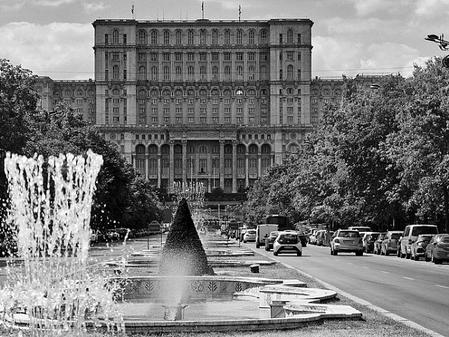 Romania's corrupt government: here to stay?