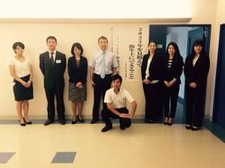 2015年8月23日 愛知学院大学歯学部同窓会セミナー