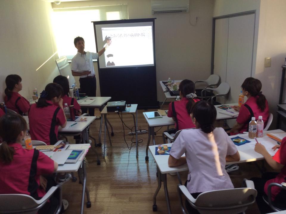 2014年8月30日 「出前」オープンキャンパスin北海道第一弾
