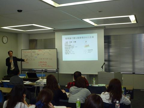 2015年4月4日 漢方入門講座