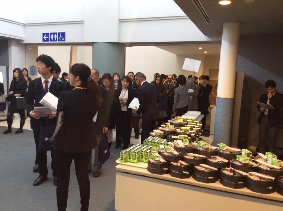 2016年11月27日 日本歯周病学会セミナー